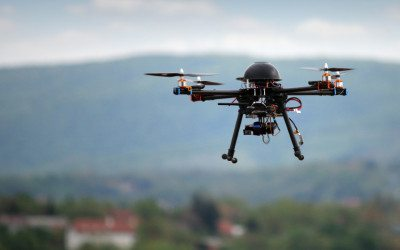 New FAA Requirements for Unmanned Aerial Systems