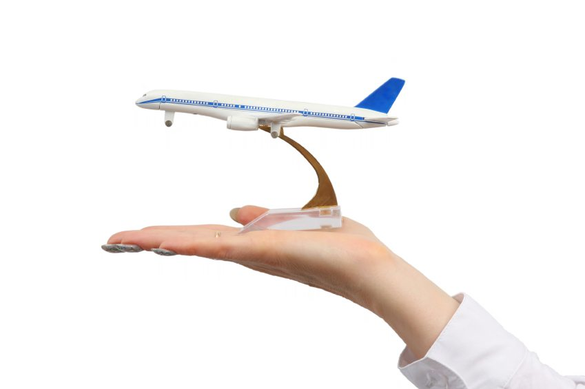 Types of Aviation Insurance