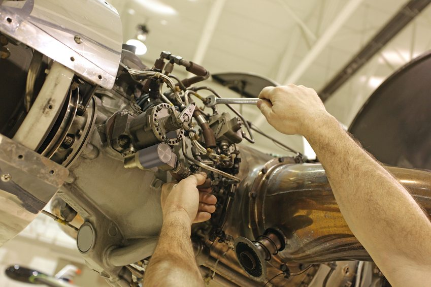 Private Jet Maintenance Considerations
