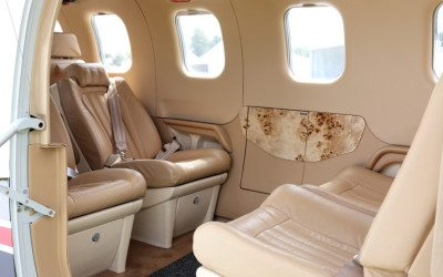 The Uber for Private Jets Is Here