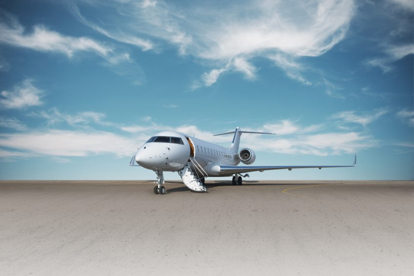 5 New Happenings in the Private Jet Industry This Autumn