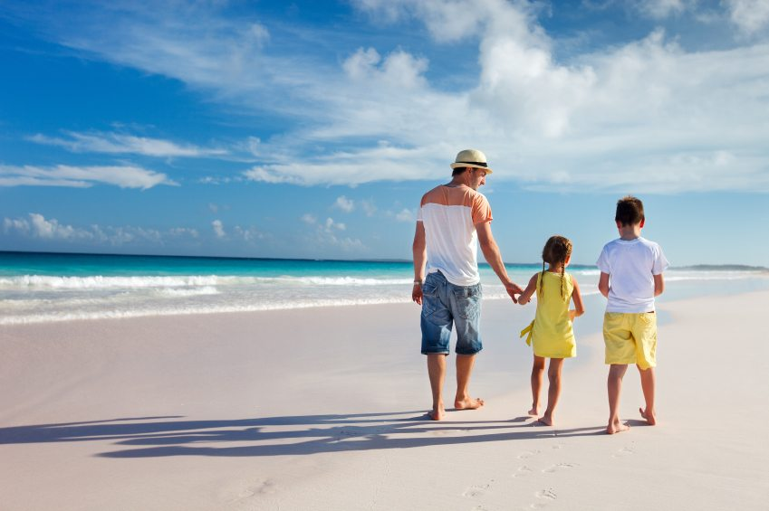 Best Spring Vacation Destinations for Families