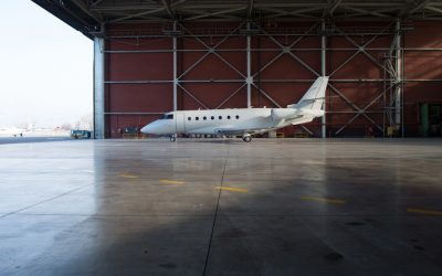 Where Should You Hangar Your Aircraft?