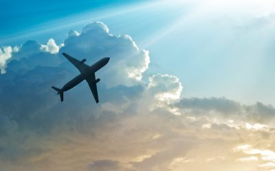 5 Tips to Make Sure Your Flights Are As Safe As Possible