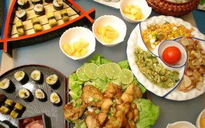 5 Must-Taste U.S. Foodie Destinations