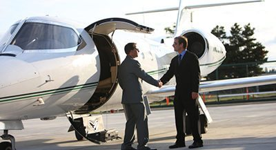 Using Your Plane for Business: What You Should Know