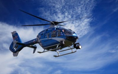 How Does Weather Affect Helicopter Flight Safety?