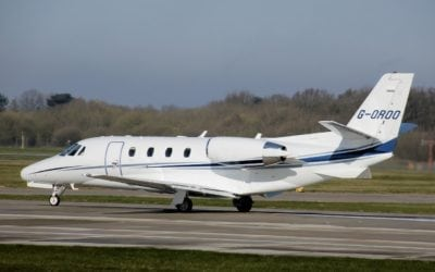 When Is the Right Time to Buy a Private Jet?