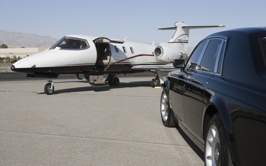 Business Or Pleasure: How to Buy The Right Pre-Owned Private Jet