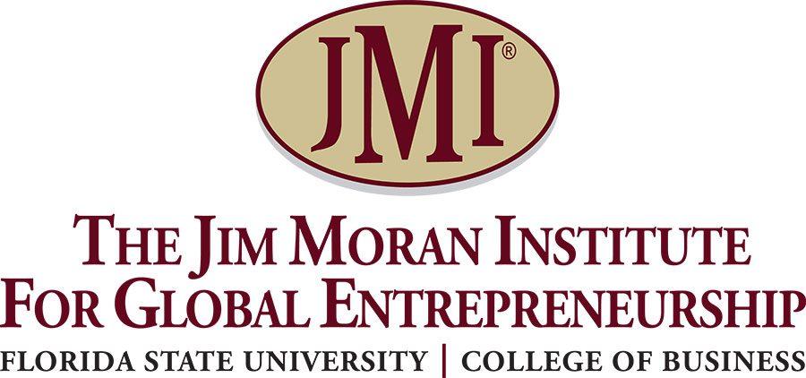 Jim Moran Institute Logo